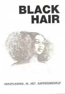 balck-hair