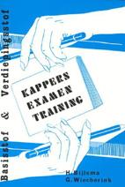 kappersexamentraining