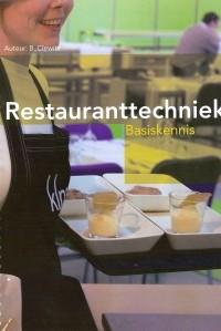 Restaurant techniek: Vragenboek basiskennis