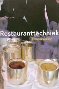 Restaurant techniek: Vragenboek examen