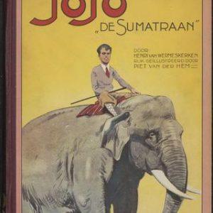 Bijzondere (antiquarische) kinderboeken